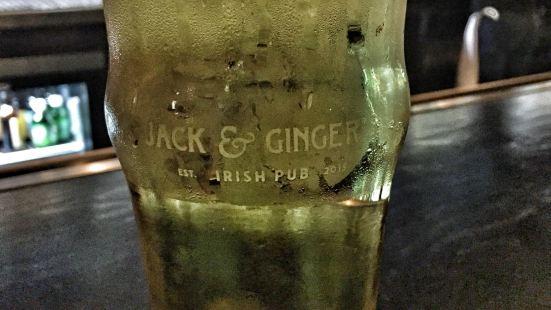 Jack & Ginger's Irish Pub