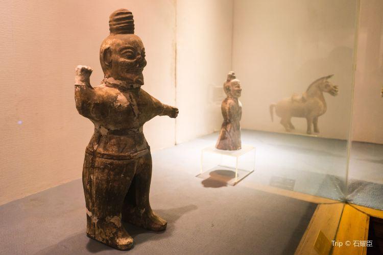 鞏義博物館4