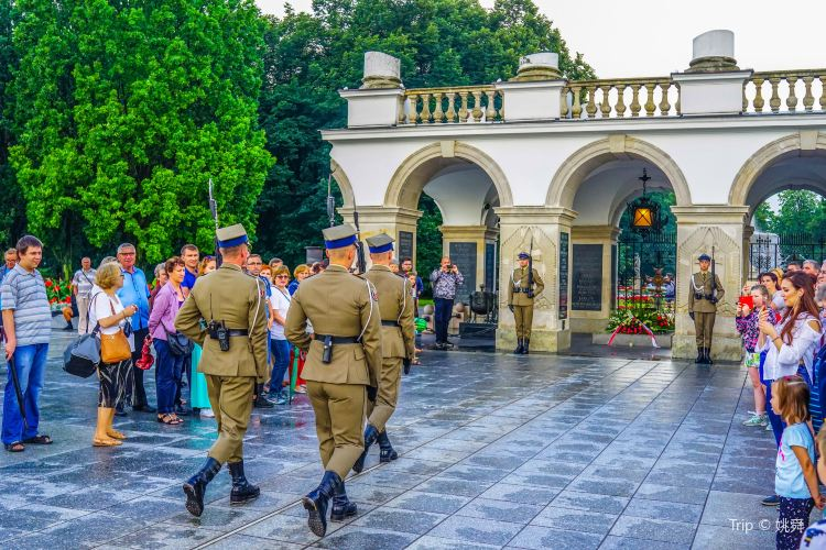 Tomb of the Unknown Soldier4