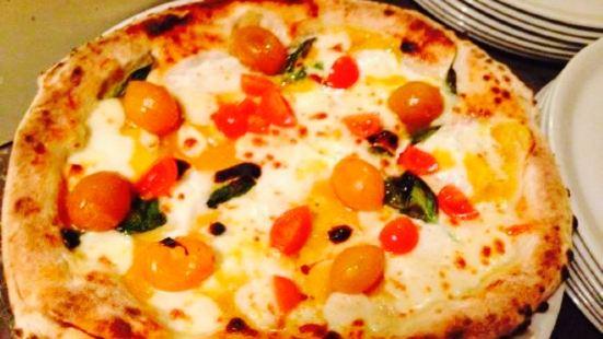 De Michele - Verace Pizza Napoletana