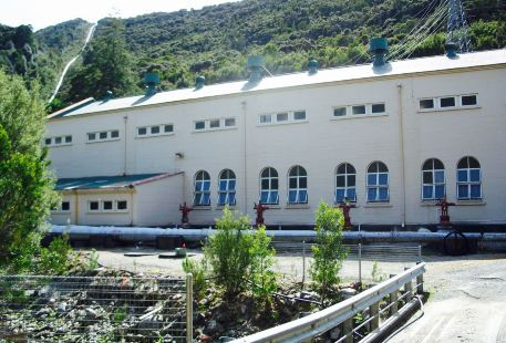 Queenstown Heritage Tours