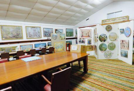 Brierley Jigsaw Gallery
