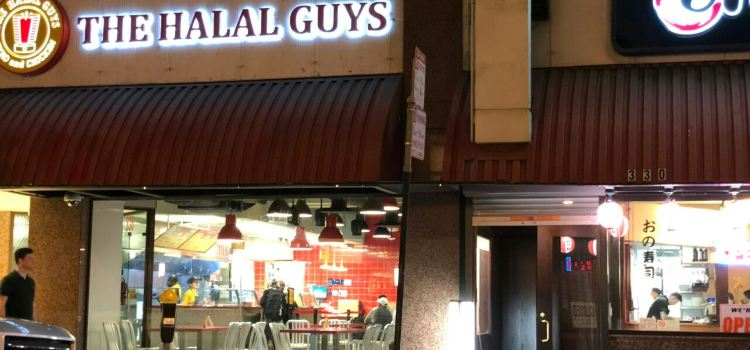 The Halal Guys San Francisco Reviews Food Drinks In California San Francisco Trip Com