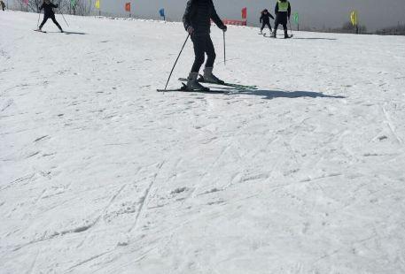 Huai'an Guyunhe Ski Field