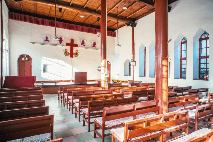 Dali Christian Church1