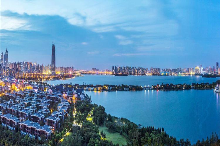 Jinji Lake Cruise4