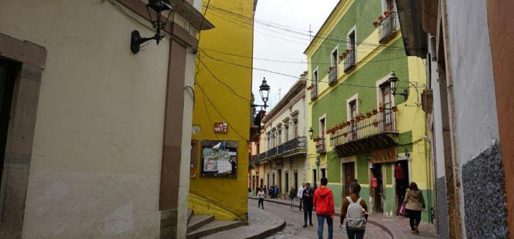 Callejon Del Beso Restaurante & Bar2