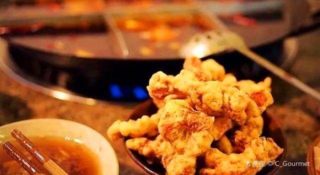 Da Long Yi Hot Pot( Yu Linzongdian)1