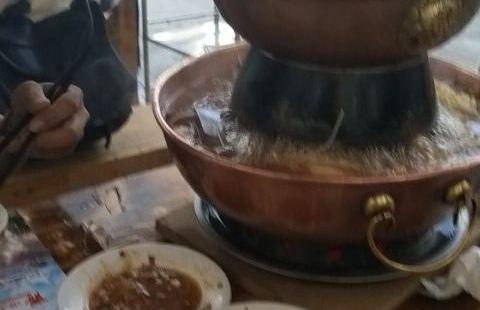 川南水鄉川菜館