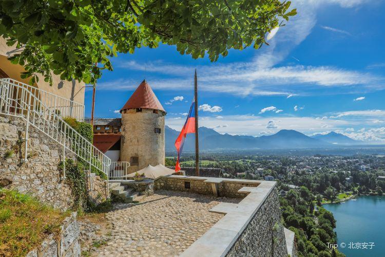 Bled Castle (Blejski Grad)2