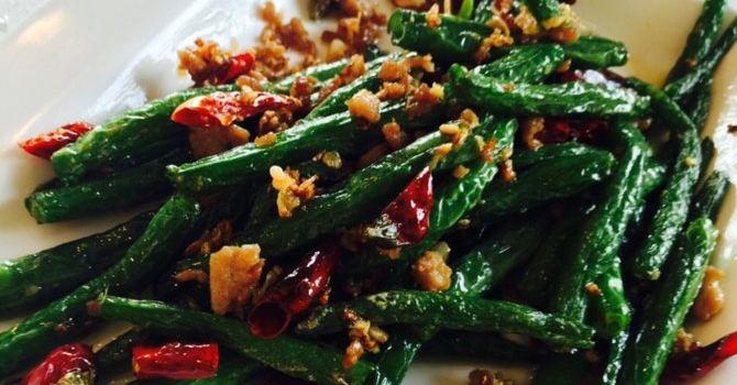中國味道川菜館1
