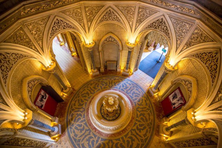 Monserrate Palace1