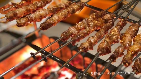 豐茂烤串(建設街店)