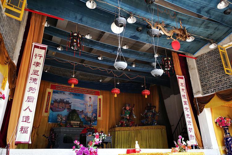 Yufo Temple1