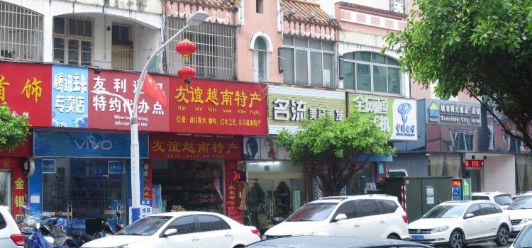 雨田越南菜館2