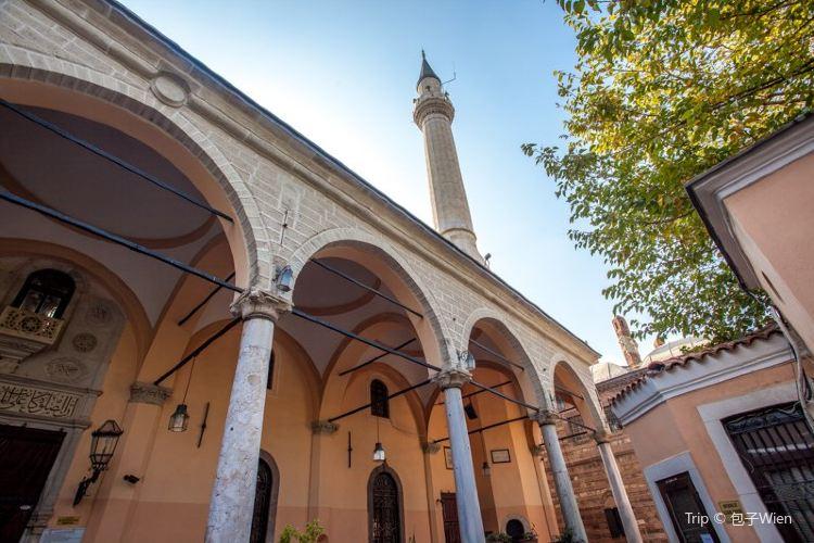 Hisar Mosque3