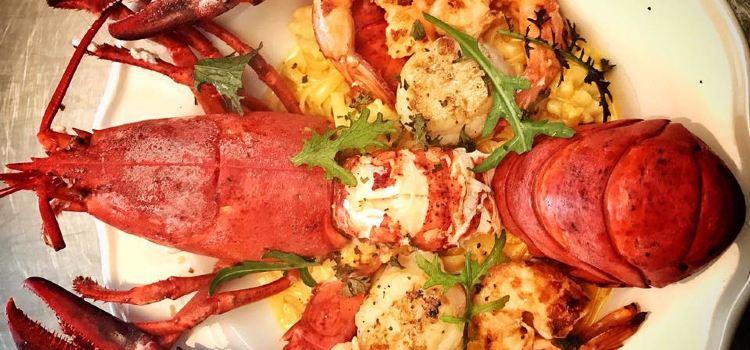 Really Good Seafood