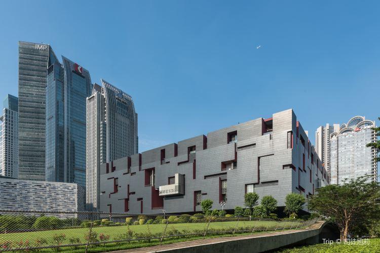 廣東省博物館2