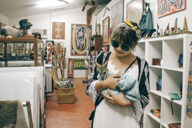 土著居民博物館4