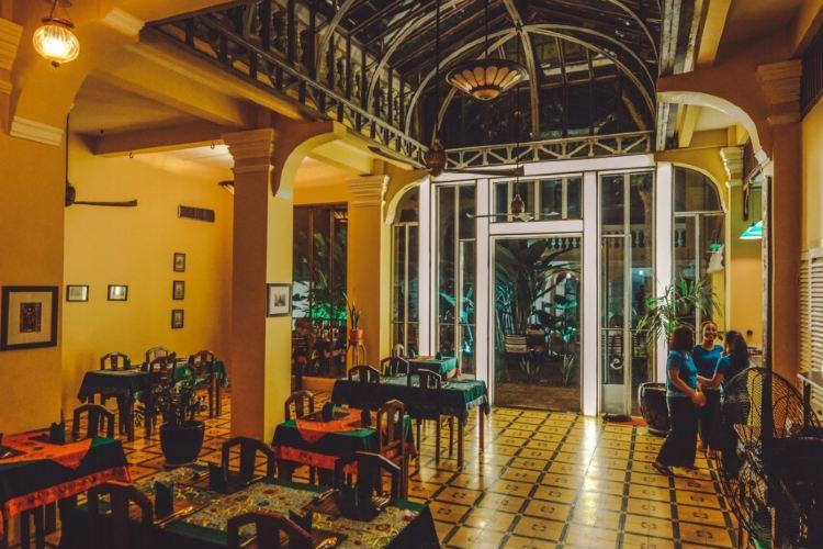 Battambang Museum3