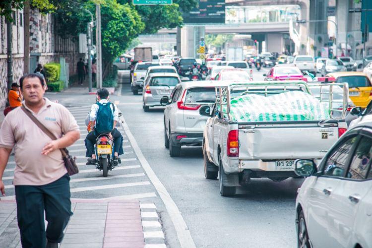 Thailand Street2