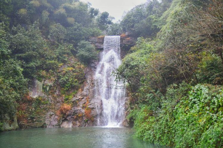 王仙嶺旅遊風景區1