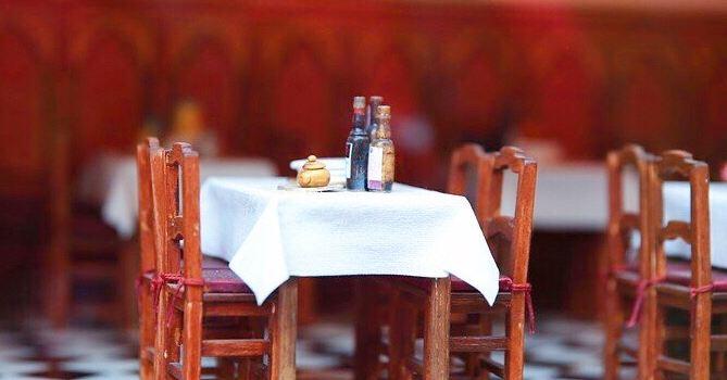 Botín餐廳3