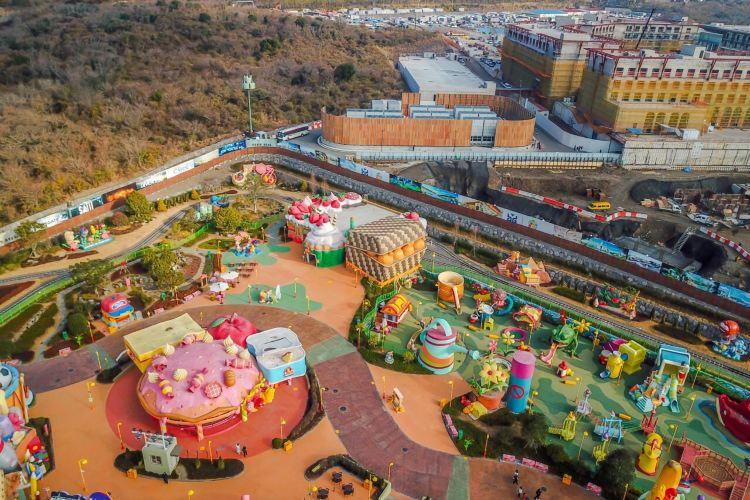 Shinhwa Theme Park4