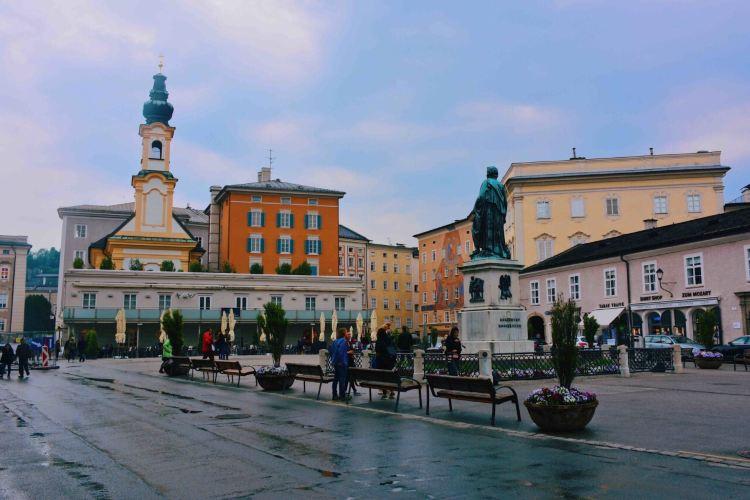 Mozartplatz4