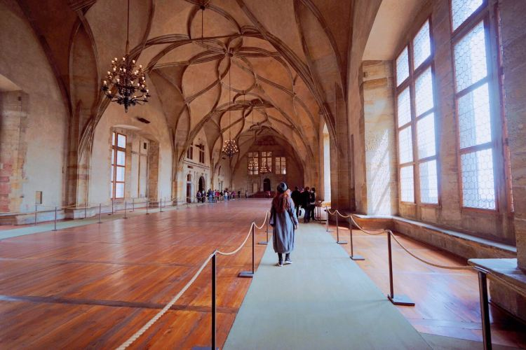 Old Royal Palace2