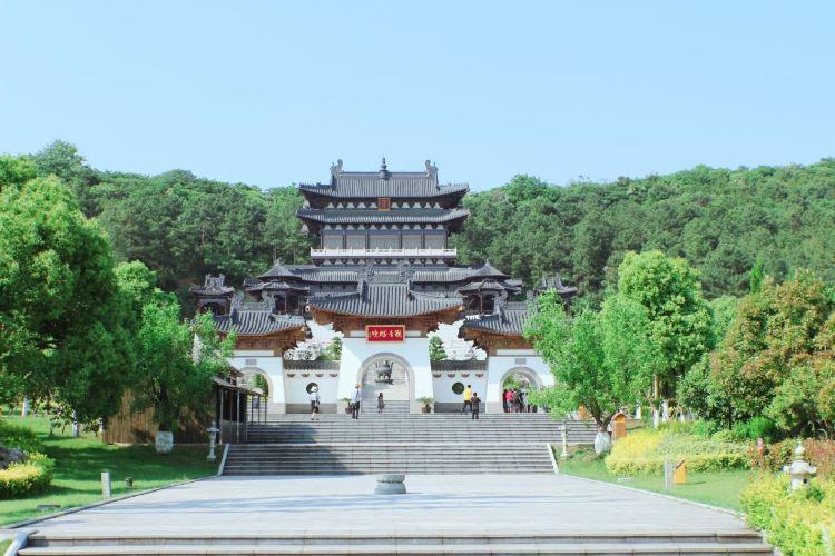 Zhonghua Xiaodao Park4