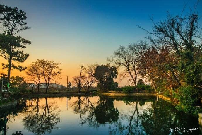 Shushan Ecological Village2