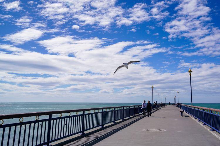 New Brighton Beach4