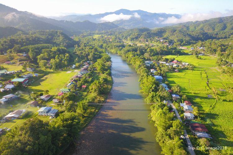 Kiulu River1