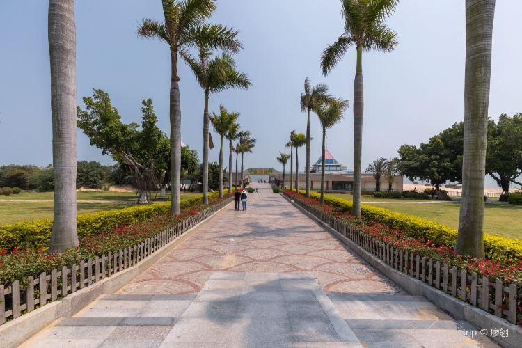 Yefeng Village3