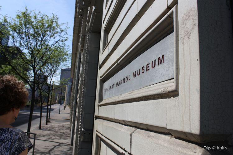 安迪沃霍爾博物館3