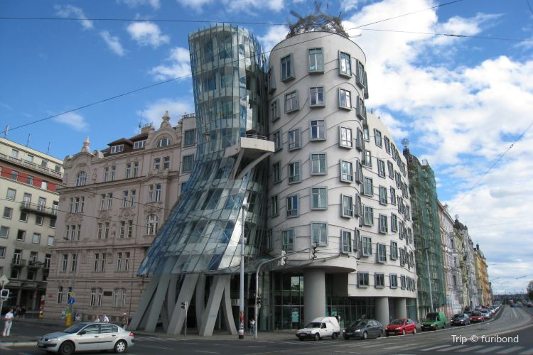 Gehry House1