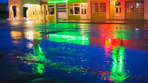 Water Town USA