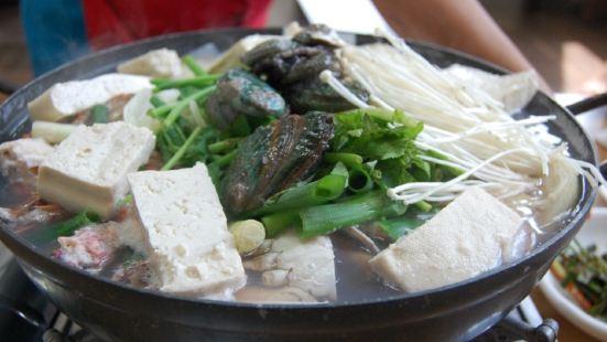 Han Seong Restaurant(韓星食堂)