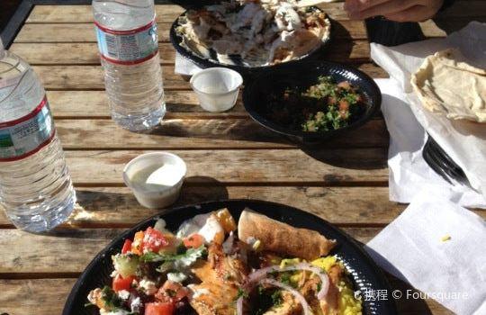 Sahara Mediterranean Cuisine3