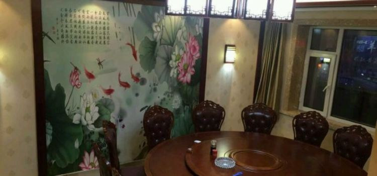 小桂林燒鴿子全國總店2