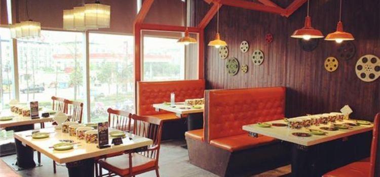 百福茶樓中式茶餐廳