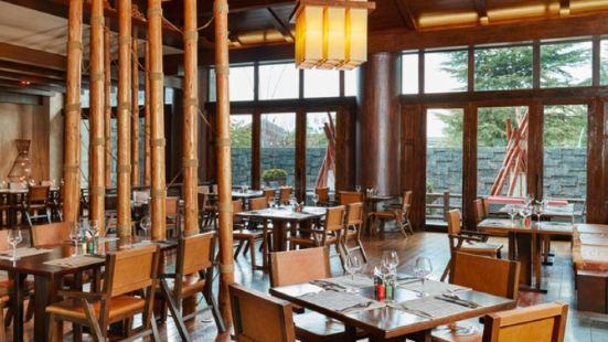 麗江和府洲際度假酒店·紫蘇美食餐廳