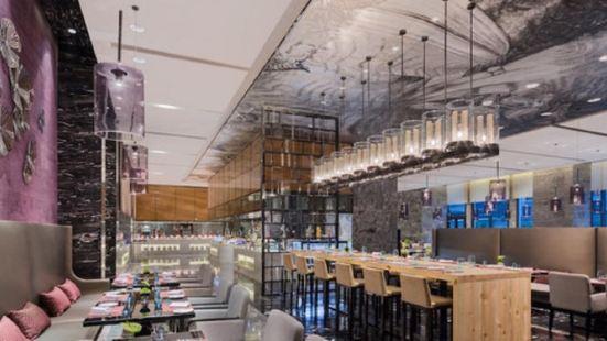 萬達嘉華酒店焱鮮烤西餐廳