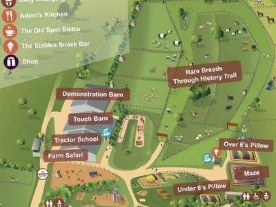 Wellybobs Farm Park