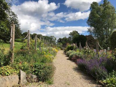 Leith Hall, Garden and Estate