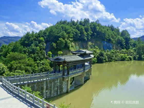 Wenxiuhu Park