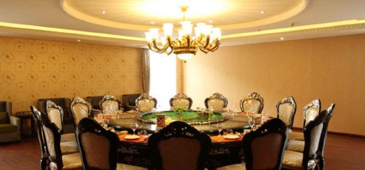 英倫時光西餐廳1