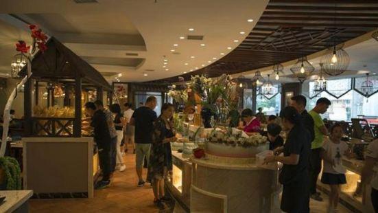 明珠大酒店·喜來樂養生自助餐廳