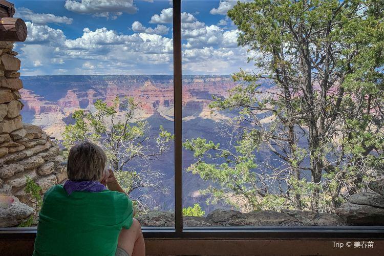 Grand Canyon National Park3